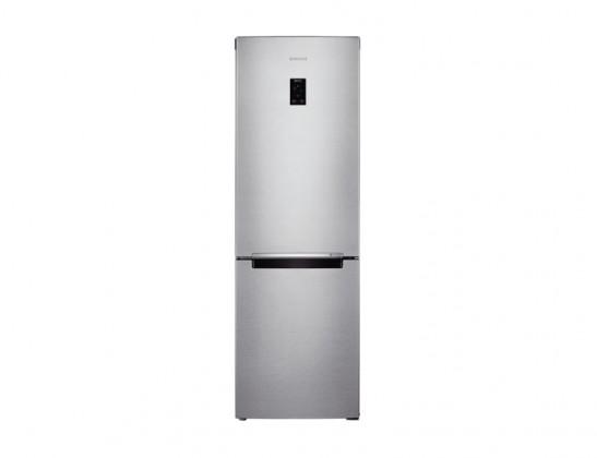 Kombinovaná lednice s mrazákem dole samsung rb33j3205sa, a++