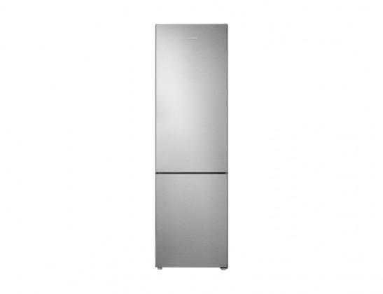 Kombinovaná lednice s mrazákem dole samsung rb37j501msa, a+++
