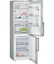 Kombinovaná lednice s mrazákem dole Siemens KG 36NHI32, A++