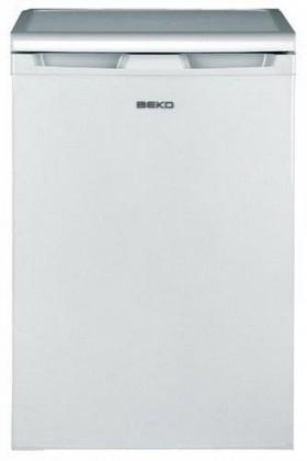 Kombinované lednice Jednodveřová lednice Beko TSE 1262