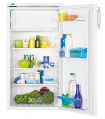 Kombinované lednice Jednodveřová lednice Zanussi ZRA 17800WA