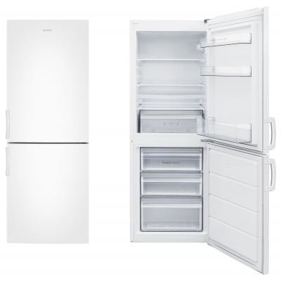 Kombinované lednice Kombinovaná chladnička Amica VC 1522 W, A++