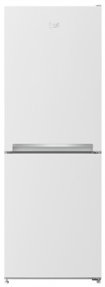 Kombinované lednice Kombinovaná lednice s mrazákem dole Beko RCSA 240 K30W, A++