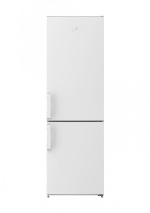Kombinované lednice Kombinovaná lednice s mrazákem dole BEKO RCSA 270 M21W, A+