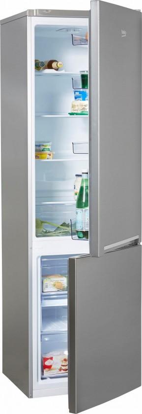 Kombinované lednice Kombinovaná lednice s mrazákem dole Beko RCSA 300 K30XP, A++