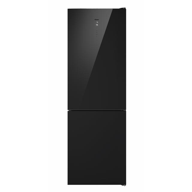 Kombinované lednice Kombinovaná lednice s mrazákem dole Candy CMGN 6184B, A++
