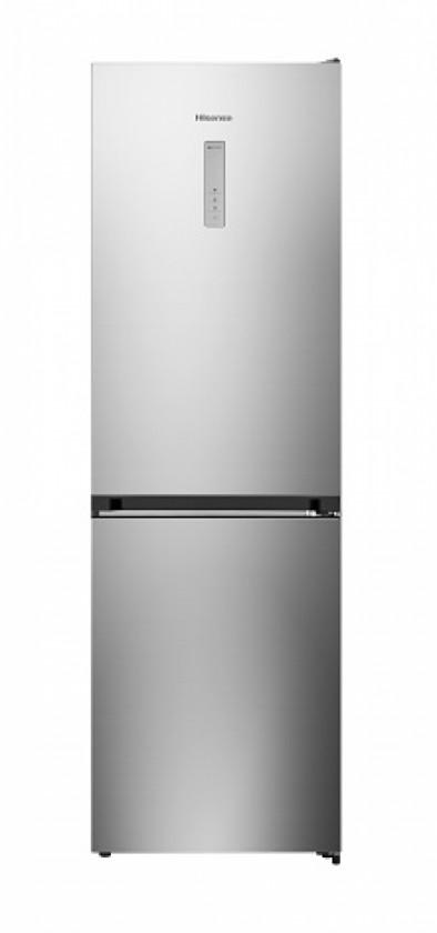Kombinované lednice Kombinovaná lednice s mrazákem dole Hisense RB400N4BC3, A+++