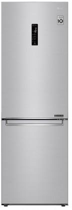 Kombinované lednice Kombinovaná lednice s mrazákem dole LG GBB71NSDZN, A++