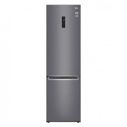 Kombinované lednice Kombinovaná lednice s mrazákem dole LG GBP32DSKZN, A++