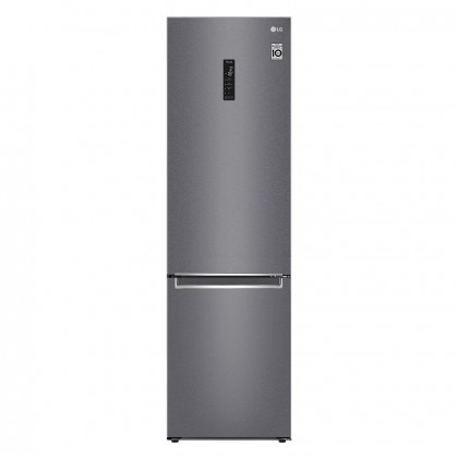 Kombinované lednice Kombinovaná lednice s mrazákem dole LG GBP32DSKZN