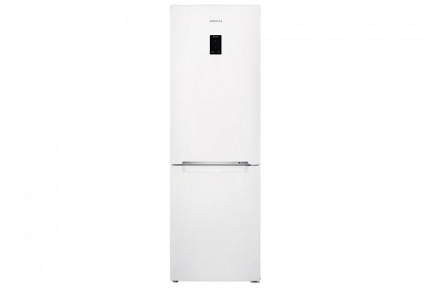 Kombinované lednice Kombinovaná lednice s mrazákem dole Samsung RB33J3215WW, A++