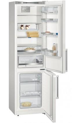 Kombinované lednice Kombinovaná lednice s mrazákem dole Siemens KG 39EBW40, A+++
