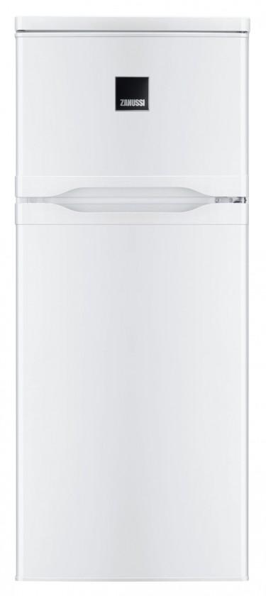 Kombinované lednice Kombinovaná lednice s mrazákem nahoře Zanussi  ZRT 18100WA