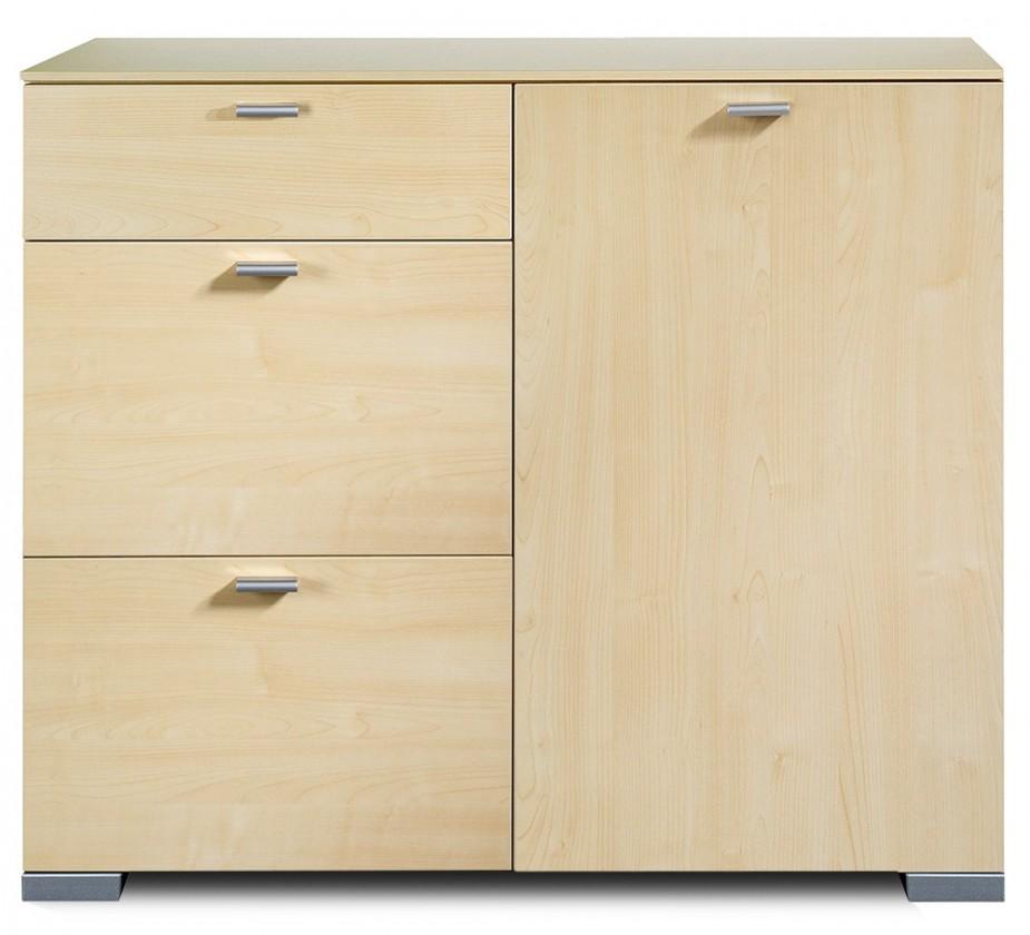 Komoda Gallery 52 - Komoda, M460252 (javor)