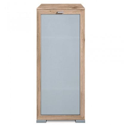 Komoda Gallery2 - Komoda, 50,1 cm (dub pískový)