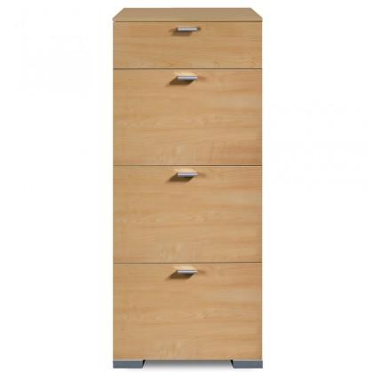 Komoda Gallery3 - Komoda, 50,1 cm (buk)