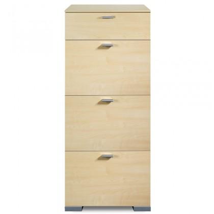 Komoda Gallery3 - Komoda, 50,1 cm (javor)