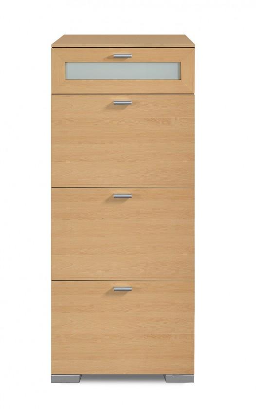 Komoda Gallery4 - Komoda, 50,1 cm (buk)