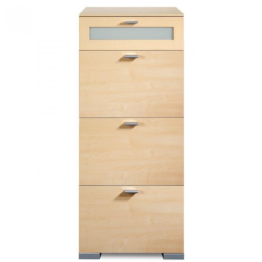 Komoda Gallery4 - Komoda, 50,1 cm (javor)