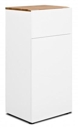 Komoda Pure 26 - Komoda, M01770553L (bílá)