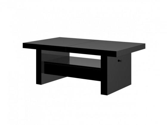Konfereční stolek - dřevěný Aversa - konferenční stolek