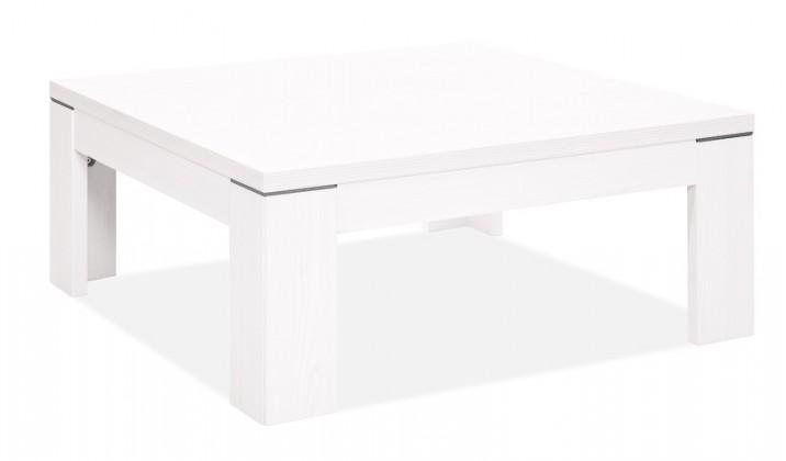 Konfereční stolek - dřevěný Cool - Konferenční stolek 327205 (bílá)