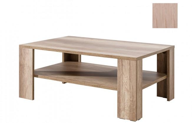 Konfereční stolek - dřevěný Faleg(dub arlington)