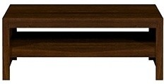 Konfereční stolek - dřevěný Indigo INDT21 (Dub natur)