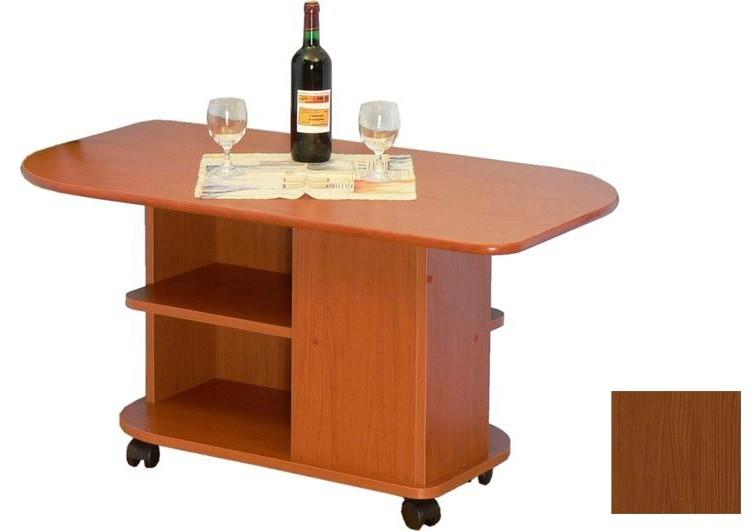 Konfereční stolek - dřevěný K 53 (Třešeň)