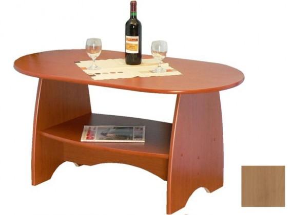 Konfereční stolek - dřevěný K 61 (Olše)
