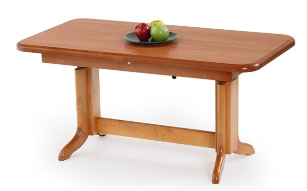 Konfereční stolek - dřevěný Karol
