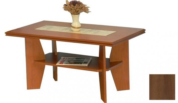 Konfereční stolek - dřevěný KD 3 (Ořech)