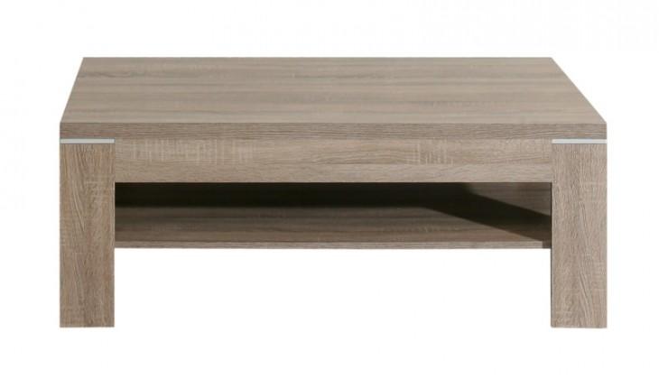 Konfereční stolek - dřevěný Koln FLRT22 (Dub sonoma šedý)
