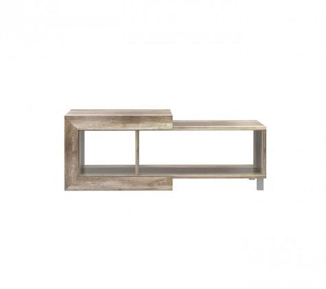 Konfereční stolek - dřevěný Konferenční stolek Genetic-GNTT501 (dub antický)