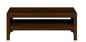 Konfereční stolek - dřevěný Konferenční stolek Indigo INDT21 (Dub durance)