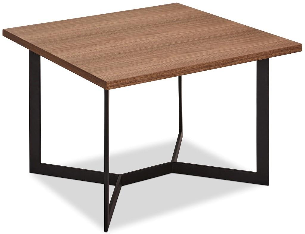 Konfereční stolek - dřevěný Konferenční stolek Laval (ořech)