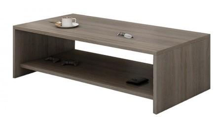 Konfereční stolek - dřevěný Konferenční stolek Loft (Dub truffle)