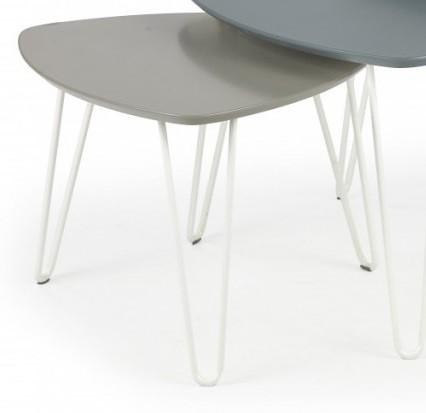 Konfereční stolek - dřevěný Konferenční stolek Nikita  (béžová)