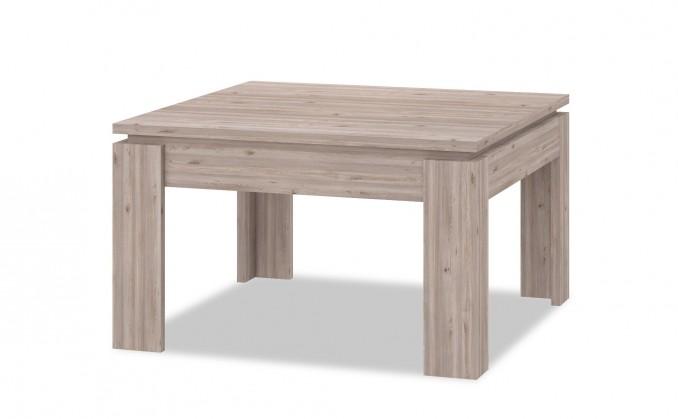 Konfereční stolek - dřevěný Konferenční stolek Norman(čtverec)