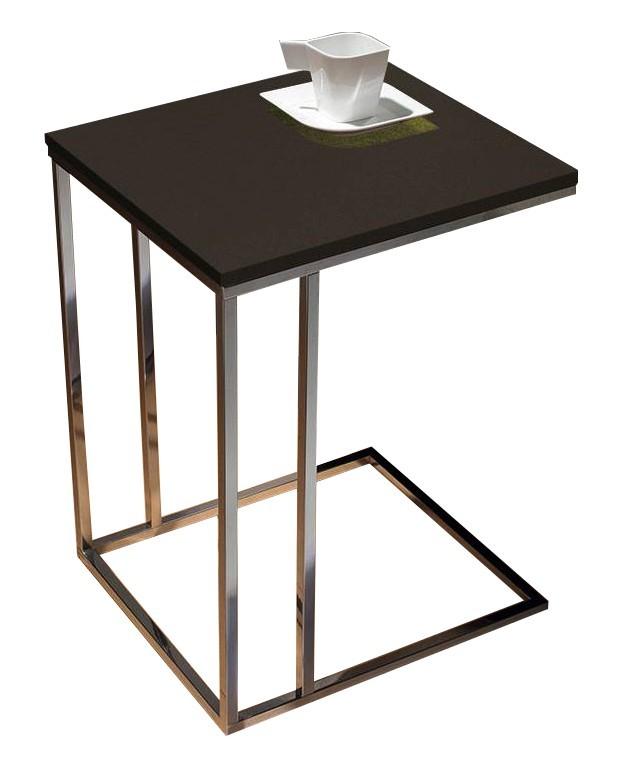 Konfereční stolek - dřevěný Lamina - Konferenční stolek, multifunkční