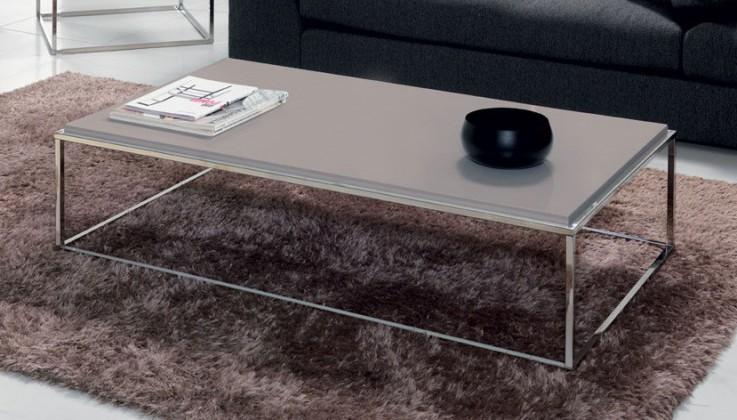 Konfereční stolek - dřevěný Lamina - Konferenční stolek, nízký