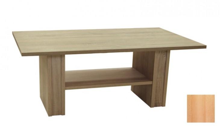 Konfereční stolek - dřevěný Lugo Plus (Buk)