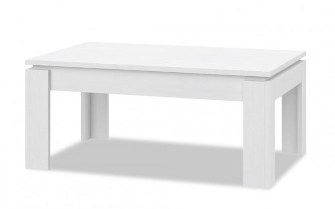 Konfereční stolek - dřevěný Norman - konferenční stolek (obdélník)