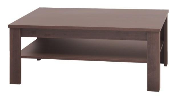 Konfereční stolek - dřevěný Orest OR-1 (Dub Sonoma tmavý/Dub Sonoma Truffel)