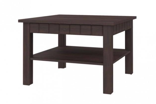 Konfereční stolek - dřevěný Tampere - Typ 40 (schoko bardolino)