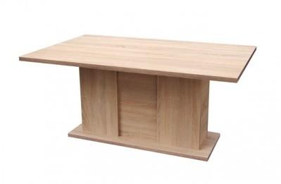 Konfereční stolek - dřevěný Teo Plus (Jasan Coimbra)