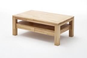 Konferenční stolek Alkor - 115x45x70 (buk, hnědá)