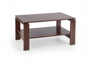 Konferenční stolek Andrea (černý ořech)