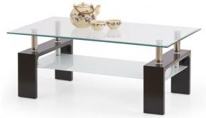 Konferenční stolek Diana Intro (wenge)