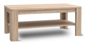 Konferenční stolek Fado (dub sonoma)